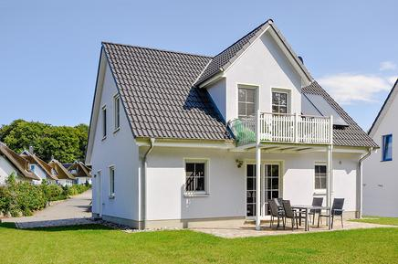 Gemütliches Ferienhaus : Region Mecklenburg-Vorpommern für 8 Personen