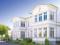 Appartement 291139 voor 6 personen in Ahlbeck
