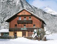 Vakantiehuis 291354 voor 20 personen in Heiligenblut