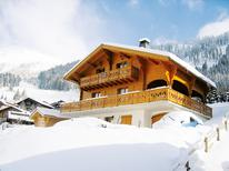 Holiday home 291434 for 14 persons in Châtel
