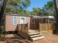 Mobile home 292111 for 6 persons in Saint-Trojan-les-Bains