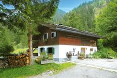 Holiday home 292378 for 6 persons in Silbertal