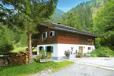 Ferienhaus 292378 für 6 Personen in Silbertal