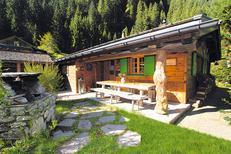 Ferienhaus 292379 für 10 Personen in Silbertal