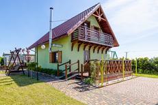 Ferienhaus 292517 für 4 Personen in Rewal