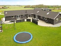 Ferienhaus 294994 für 18 Personen in Kegnæs