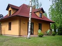 Holiday home 295515 for 6 persons in Sasino