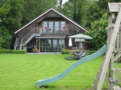 Gemütliches Ferienhaus : Region Ijsselmeer für 16 Personen