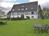 Appartamento 297126 per 5 persone in Attendorn-Silbecke