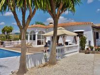 Dom wakacyjny 297199 dla 8 osób w Almogía