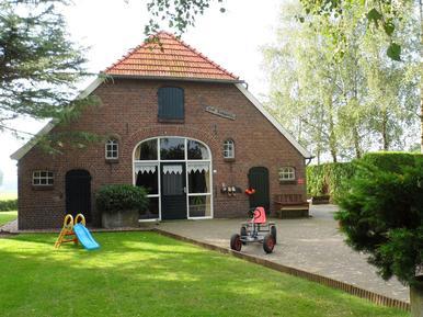Gemütliches Ferienhaus : Region Gelderland für 15 Personen