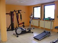 Vakantiehuis 298003 voor 2 personen in Ronshausen