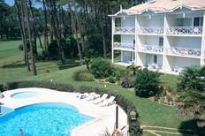 Holiday apartment 298046 for 8 persons in Moliets-Plage