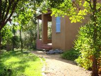 Holiday home 298374 for 2 persons in Poggio-Mezzana