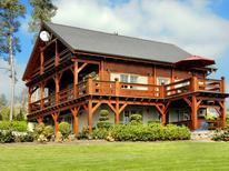 Ferienhaus 298411 für 8 Personen in Septon