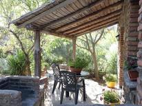 Ferienhaus 298471 für 2 Personen in La Borrega