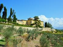 Holiday home 298508 for 4 persons in San Donato in Collina