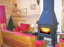 Holiday home 298713 for 8 persons in Plan Peisey