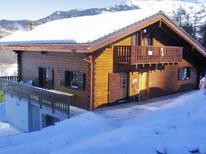 Ferienhaus 298733 für 16 Personen in La Tzoumaz