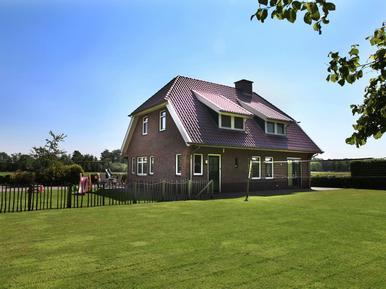 Gemütliches Ferienhaus : Region Gelderland für 13 Personen