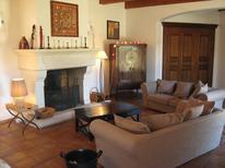 Feriebolig 298920 til 10 personer i Saumane-de-Vaucluse