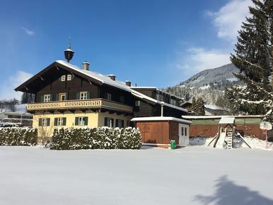 Für 7 Personen: Hübsches Apartment / Ferienwohnung in der Region Salzburger Land