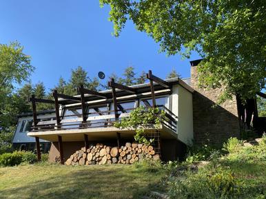 Gemütliches Ferienhaus : Region Mosel-Saar-Ruwer für 10 Personen