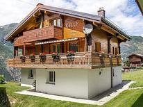 Mieszkanie wakacyjne 3727 dla 5 osób w Grächen