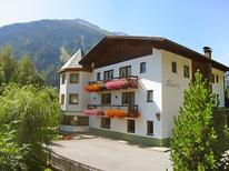 Appartement 3736 voor 2 personen in Pettneu am Arlberg