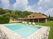 Holiday home 30809 for 10 persons in Arezzo