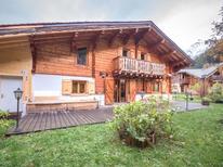 Vakantiehuis 300000 voor 10 personen in Chamonix-Mont-Blanc