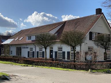 Gemütliches Ferienhaus : Region Nord-Brabant für 48 Personen