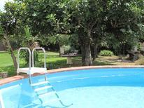 Casa de vacaciones 300187 para 10 personas en Sant Martí Sarroca
