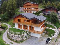 Holiday home 300488 for 12 persons in La Tzoumaz