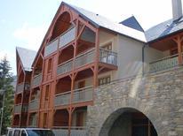 Mieszkanie wakacyjne 300678 dla 4 osoby w Saint-Lary-Soulan