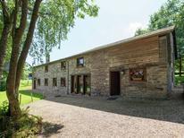 Ferienhaus 300886 für 9 Personen in Jevigné