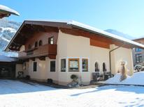 Holiday apartment 31932 for 2 persons in Hippach