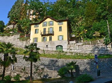 Für 6 Personen: Hübsches Apartment / Ferienwohnung in der Region Locarno