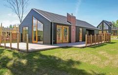Villa 311658 per 6 persone in Kongsnæs