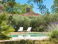 Ferienhaus 311933 für 4 Personen in Murviel-les-Béziers