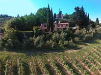 Holiday apartment 312171 for 5 persons in Montecarotto