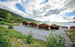 Rekreační dům 313465 pro 6 dospělí + 2 děti v Tusvik