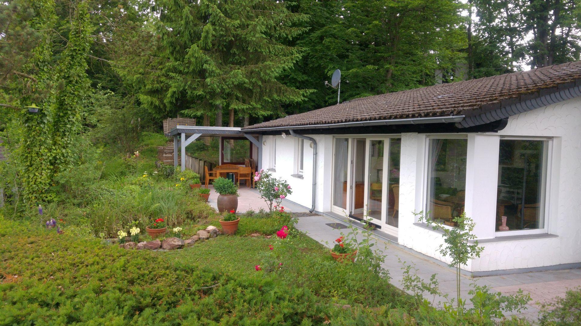 Ferienhaus für 4 Personen ca. 95 m² in L  in der Eifel