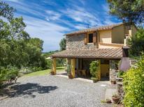 Holiday home 314176 for 6 persons in Riparbella