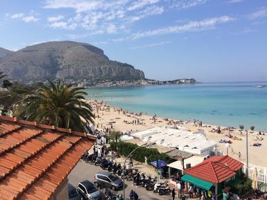 Für 7 Personen: Hübsches Apartment / Ferienwohnung in der Region Sizilien