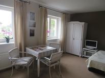 Studio 315732 für 2 Erwachsene + 1 Kind in Wismar