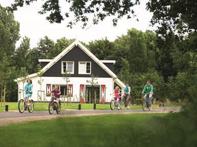 Gemütliches Ferienhaus : Region Zeeland für 12 Personen