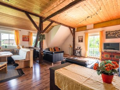 Für 8 Personen: Hübsches Apartment / Ferienwohnung in der Region Kärnten