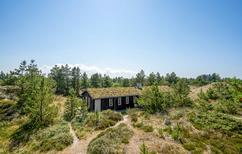 Holiday home 316263 for 6 persons in Skiveren