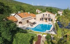 Villa 316274 per 12 persone in Čista Velika